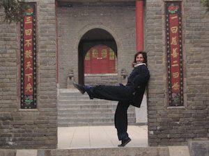 QiGong-Tai Ji Quan-ÂmeTao en Chine