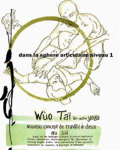 ÂmeTao - Wùo Tai Ostéo Danse - Qi Gong - Tai Ji Quan