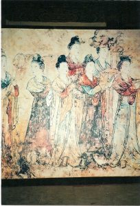 ÂmeTao- Qi Gong - Tai Ji Quan - Fille de Jade